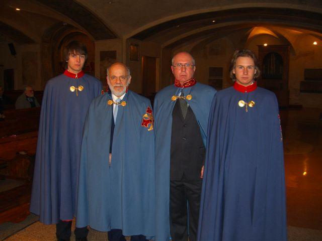 Una solenne Celebrazione Eucaristica in occasione del XXX Anniversario dell'Ordinazione Episcopale