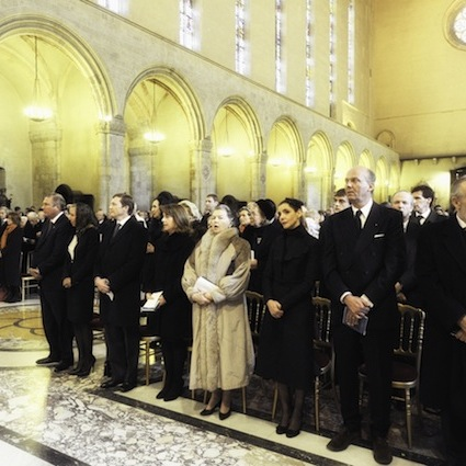 Beatification de Marie Christine de Savoie