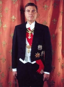 S.A.R. il Duca di Castro