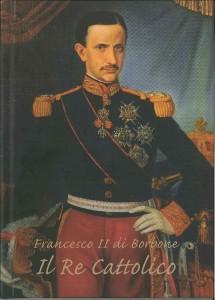 copertina Francesco II