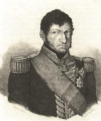 Antonio Capace Minutolo, Príncipe de Canosa