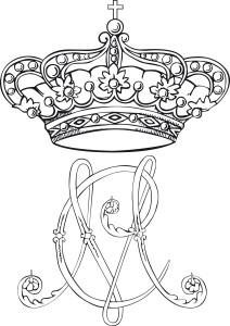 Principessa Maria Chiara-bn