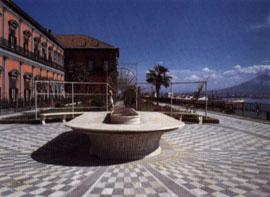 Jardín Colgante del Belvedere con