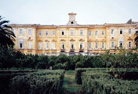 Il Palazzo Reale oggi