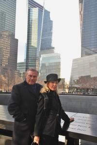 Ground Zero....