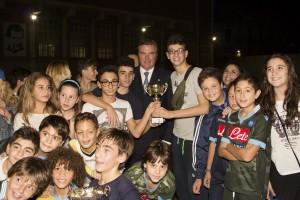 S.A.R._il_Duca_di_Castro_nell'Oratorio_Don_Bosco_a_Napoli
