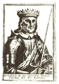 Roger III