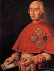 Cardinal Ruffo