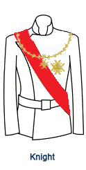 Illustrious Royal Order of Saint Januarius