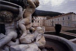 La fontana di A. Solari