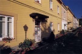 S. Leucio: abitazioni
